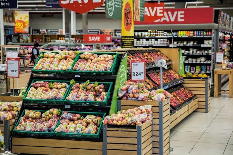 shopping, supermarket, merchandising